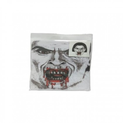 Halloween Costume Cosplay Party Stocking Face Mask
