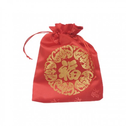 CNY Package: Chinese New Year Lucky Gift Bags Set