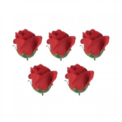 S&J Co. Soap Roses Premium Quality for Valentine Gift BUY 10 FREE 1