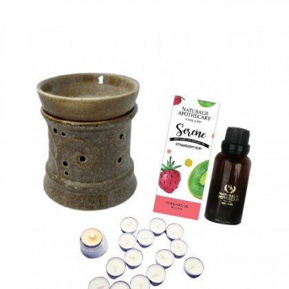 Work From Home Aroma Relax Gift Set B