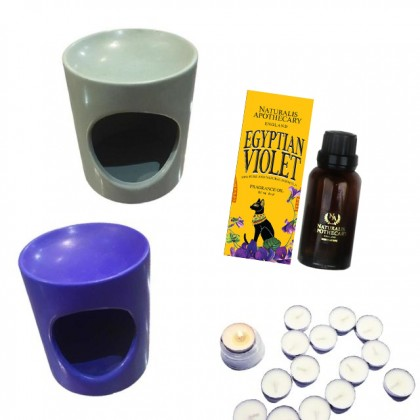 Work From Home Aroma Relax Gift Set C