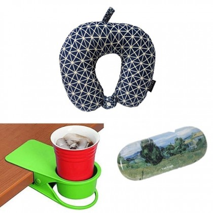 Stay at Home Gift Life Saver Starter Pack C