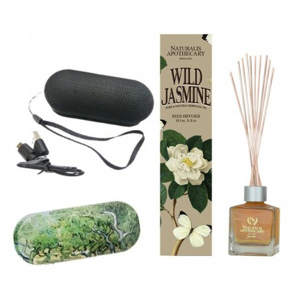 Online Class Chilling Gift Relax Set A