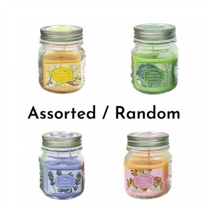 Aromatherapy Scented Candle Bundle Deal