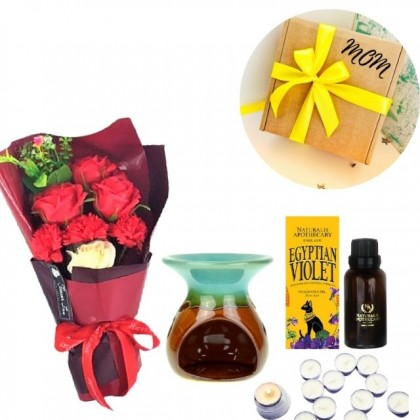 Mother's Day Sale: Pamper Gifts Box