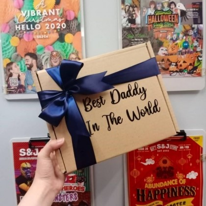 Father's Day Sale: My Best Dad Gifts Box