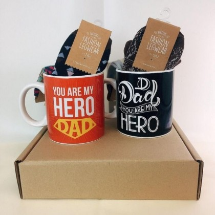 Father's Day Sale: My Dad Need New Sock Mugs Gifts Box