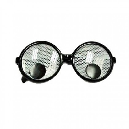 S&J Co. DTP Funny Glasses (Mickey, Boom, Smiley, $$, Big Eyes, Pilot, Happy Birthday, Champagne, Rabbit, Party)